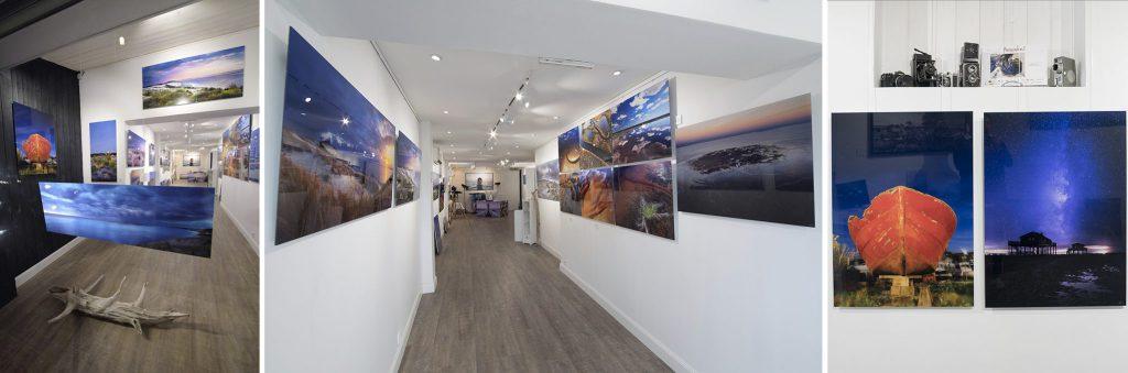 Galerie de Stéphane Scotto photographe du Bassin d'Arcachon