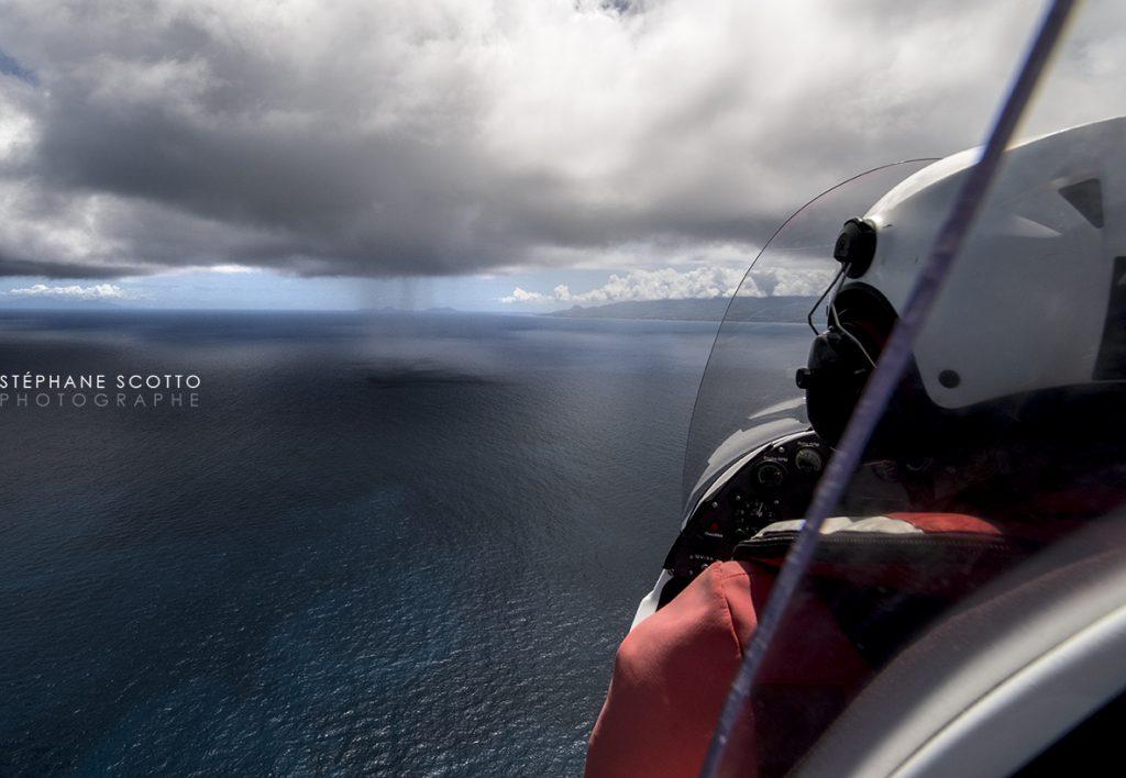 Livre Guadeloupe photos aériennes, Stéphane Scotto