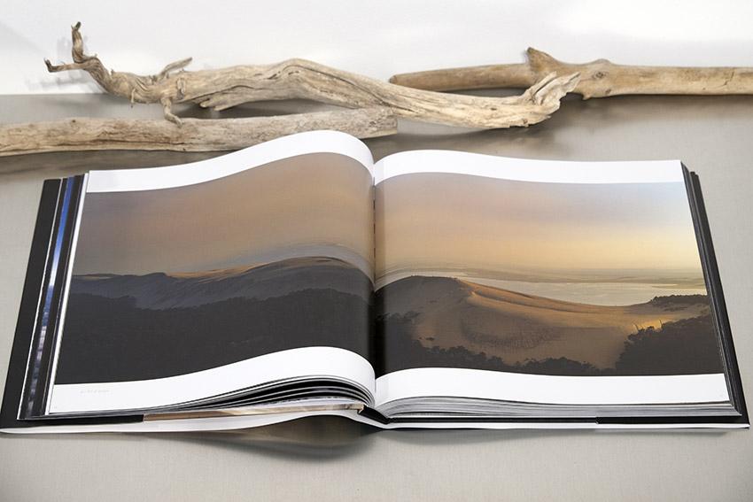 livre Bassin d'Arcachon