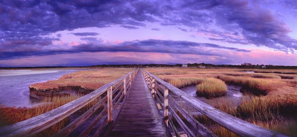 photo de Cape Cod par Stéphane Scotto photographe