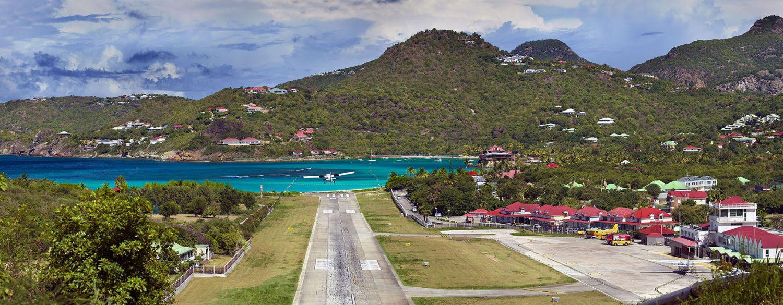 Aéroport de St Barth