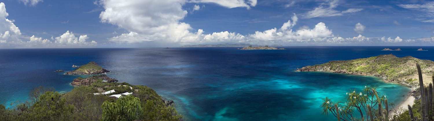 St Barth Colombier