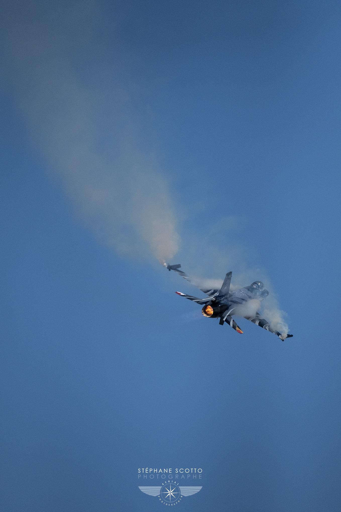 F16 Belge