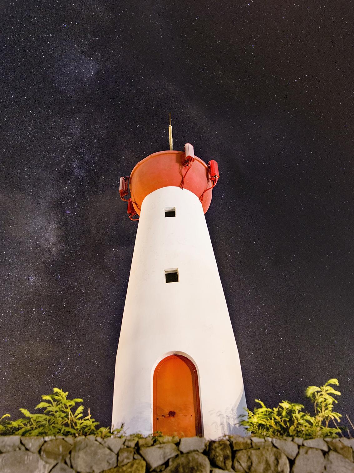 lighthouse St Barth