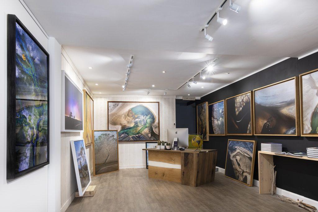 Galerie photo de Stéphane Scotto photographe du Bassin d'Arcachon